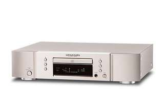 Marantz CD5003 CD Player(VERY GOOD CONDITIONS & PRICE FIX)