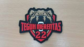 Grizzly Patch