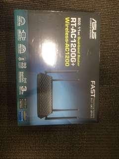 ASUS award winning Wireless Router