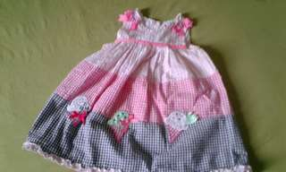 Dress for 2 years old