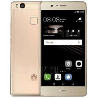 Brand New Mobile Phone Huawei P9 Lite