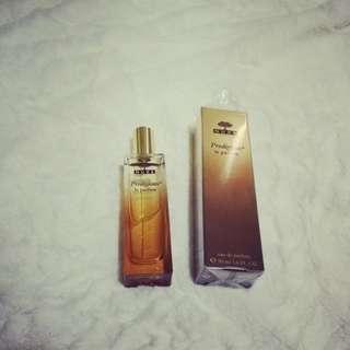 Nuxe perfume (Prodigieux le parfum)