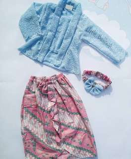 Baju kebaya for baby