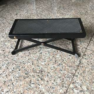 Foot Stool / Foot Rest for Guitar player