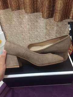 Chucky heels zalora