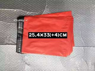 25.4x33+4cm POLYMAILER
