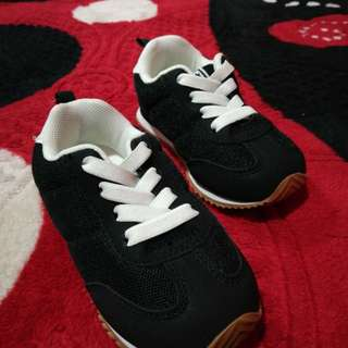 H&M baby sneakers