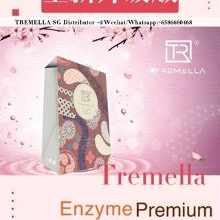 Tremella Premium Enzymes Drink