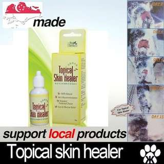 Topical Skin Healer