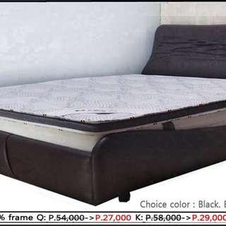 amigo bed frame