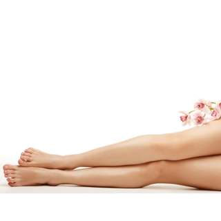 IPL legs hair removal and whitening