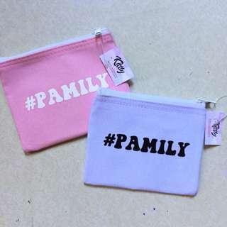 Kittly Pamily Wallet