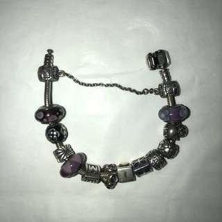 Assorted Pandora Charm