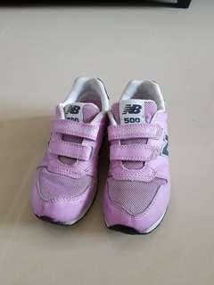 🚚 new balance女童鞋