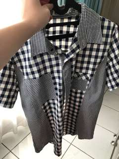 Cash shirt