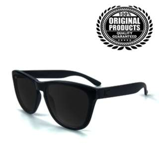 8db05d966c0 ORIGINAL KNOCKAROUND BLACK ON BLACK   SMOKE PREMIUMS