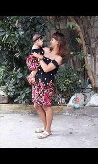 JUN 18 MOTHER & DAUGHTER DRESS (TTCM)