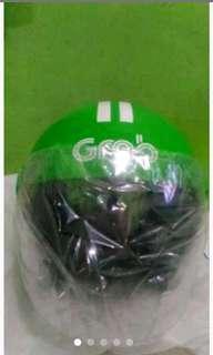 Helm Grab Baru