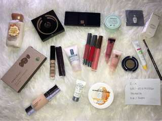 JUAL BARANG PRELOVED & BRAND NEW