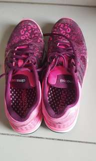 Adidas Climacool training shoes