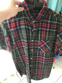 99 flannel
