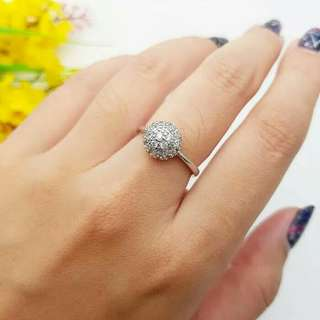 One Dior ring mirip banget sama mas aslinya