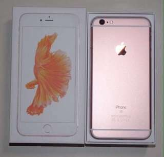 iPhone 6s Plus 128gb original