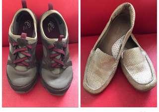 Bundle sale Pre-loved branded shoes