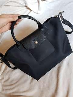 Longchamp neo small bag high quality grade same as authentic