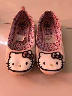 Original Hello kitty shoes H&M