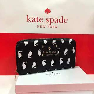 Kate spade wallet replica only