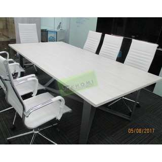 MFC-500 Conference Table_Office Partition-Furniture_417-4081