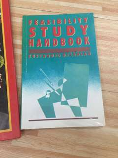 Feasibility Study Hand Book