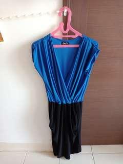 (Preloved) Dress