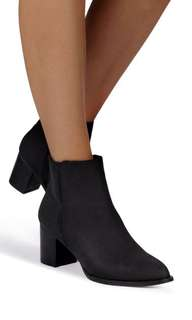 Billini Boots - size 7