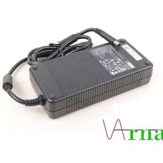 Dell 19.5v 12.3a 240w (7.4*5.0mm ) Dell Precision Dell PA-9E J211H 240-Watt Family AC Power Adapter PA Charger For Alienware M17x, Precision Mobile Workstations: M6400, M6500, M6600 E-port Dock: PR02X Model Numbers: GA240PE1-00, ADP-240AB B 330-4128