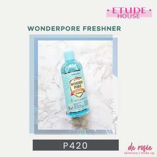 Etude House Wonderpore Freshner