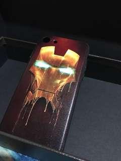 Case Iron Man iphone 7