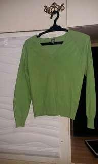 Zara kids knitted pullover sweater