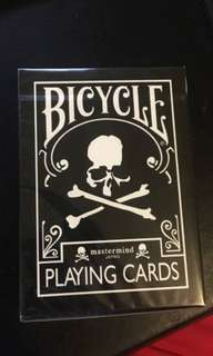 Bicycle Mastermind Deck