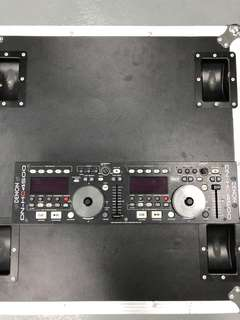 DenonDJ DN-HC4500 USB MIDI/AUDIO INTERFACE & CONTROLLER