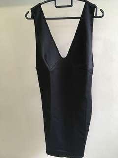 🚚 BN Club L shift dress (size: UK12)