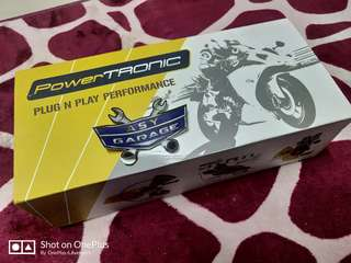 ECU Pulsar RS200 Powertronic