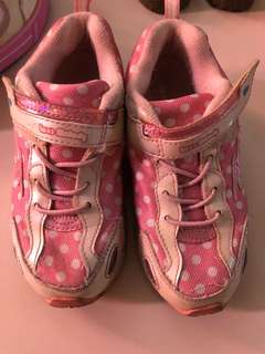 Used kids shoes