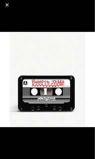 MAC Jeremy Scott limited ed lipX9 future emotion