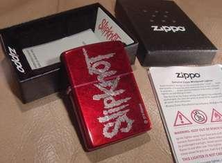 美國 ZiPPO打火機 21063MP041  Slipknot  樂隊
