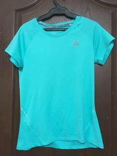 Adidas Climalite Shirt