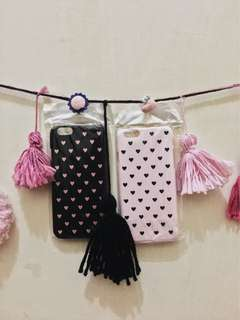 Hard case iphone 6/6s seri love