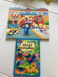Children books