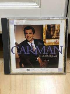 Carmen 30 Classic Hymns